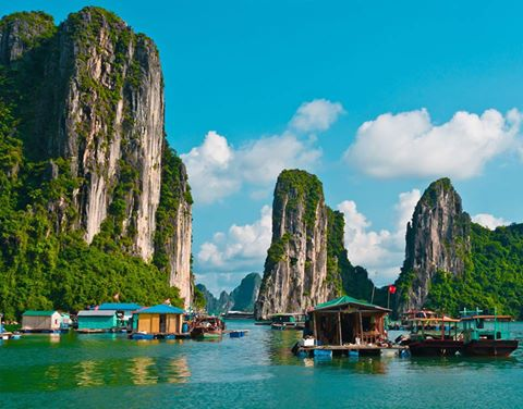 Hanoi - Ha Long Bay Private Transfer by 16 Seats Minibus