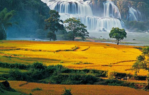 BA BE - BAN GIOC WATERFALL 3 DAYS 2 NIGHTS