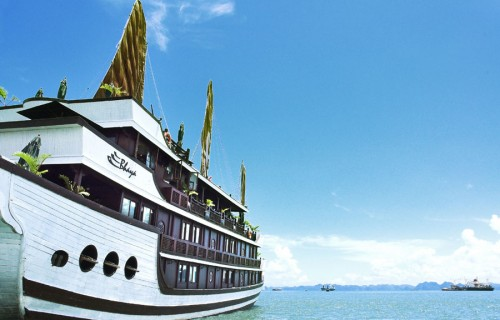 Bhaya Classic Cruise (3 Days/2 Nights)