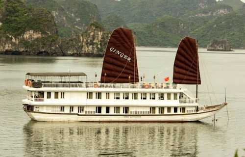 Ginger Cruise Package (3 Days/2 Nights)