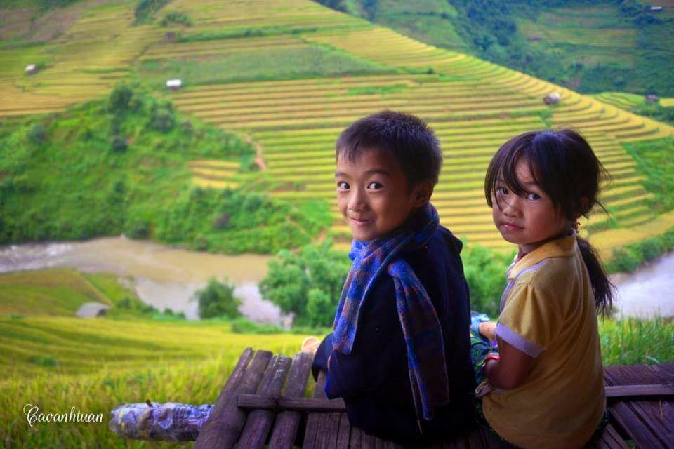 Sapa Tour 3 Days 2 Nights by Bus