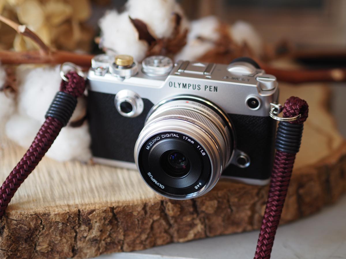 Đập hộp Olympus PEN-F chính hãng và ảnh chụp thử Thế giới