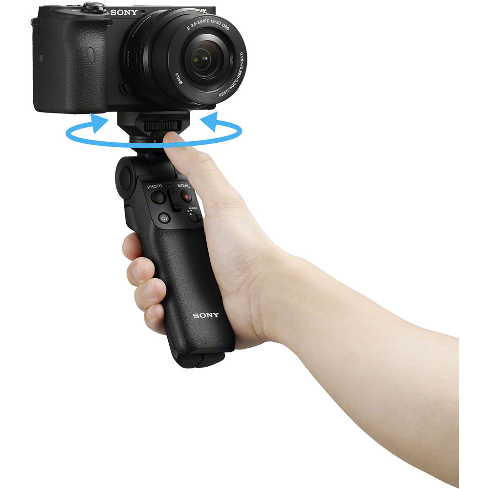 Sony GP-VPT2BT Wireless Shooting Grip (Chính hãng)
