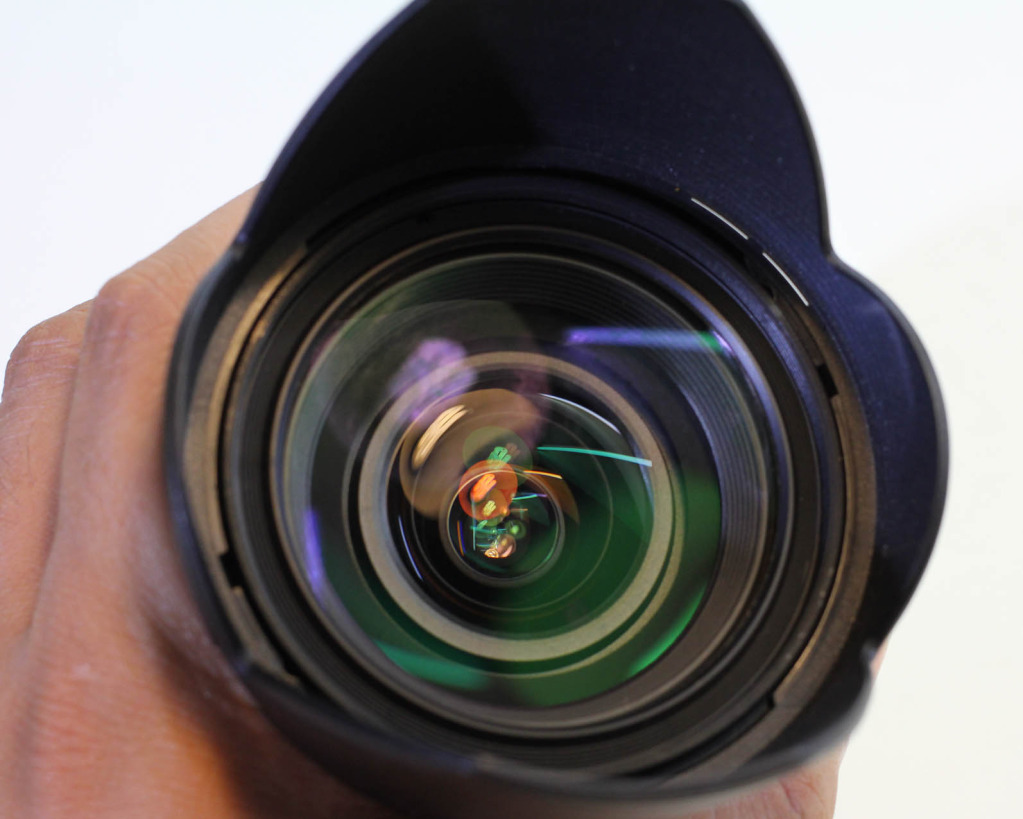 Tamron AF 17-50mm f/2.8 XR Di II VC for Nikon