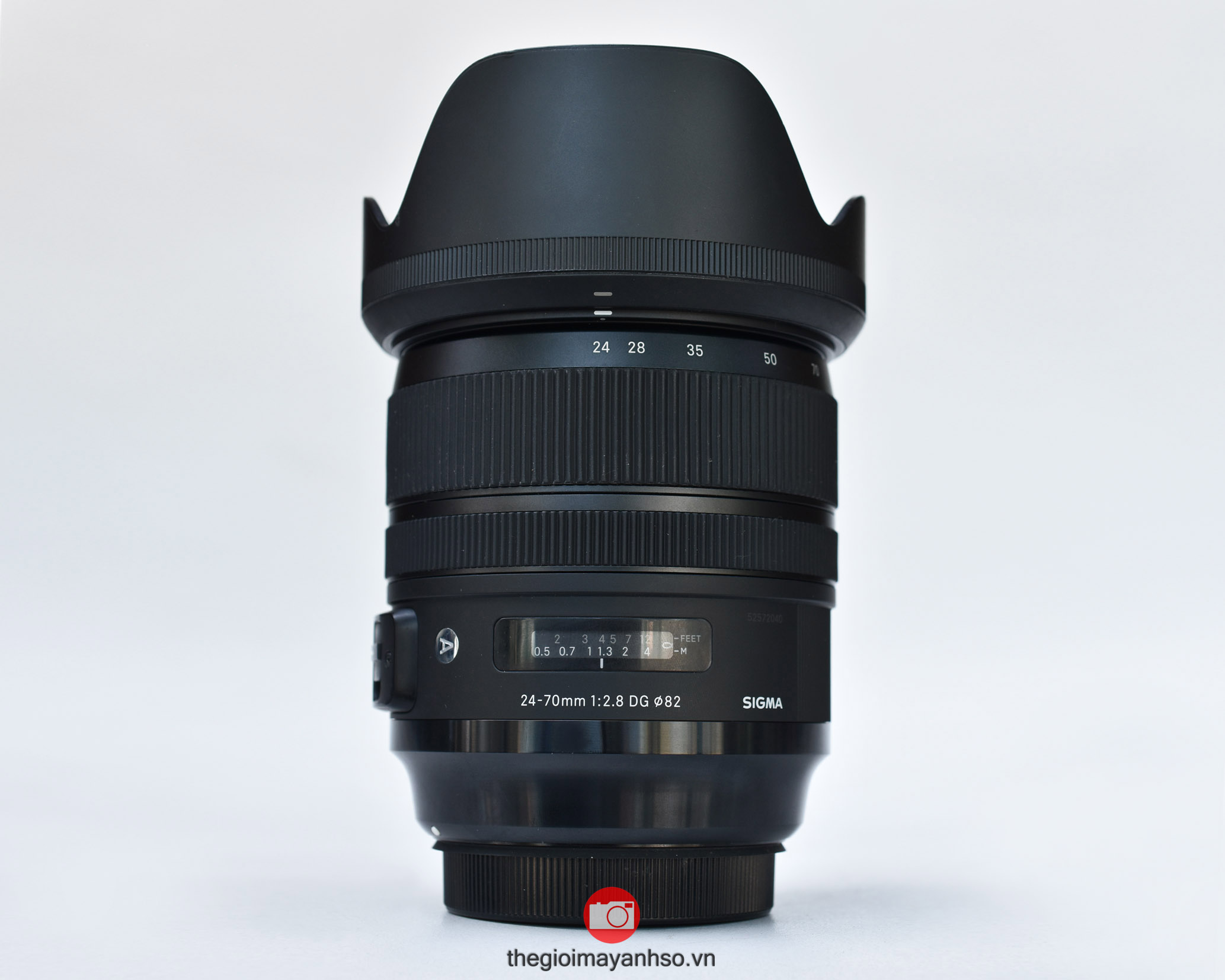 Sigma 24-70mm F/2.8 DG OS HSM Art for Canon EF