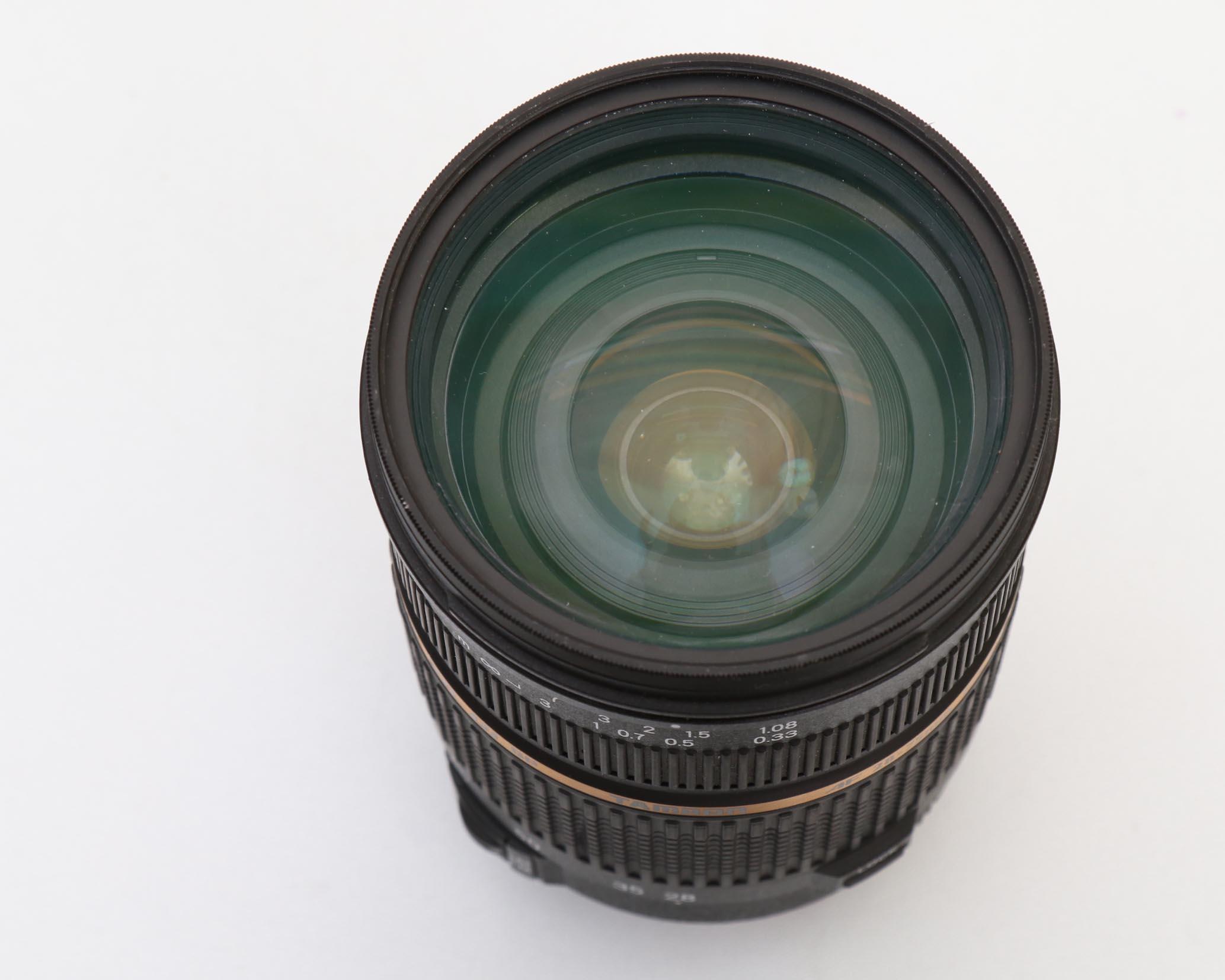 Tamron 28-75mm f:2.8 for Nikon