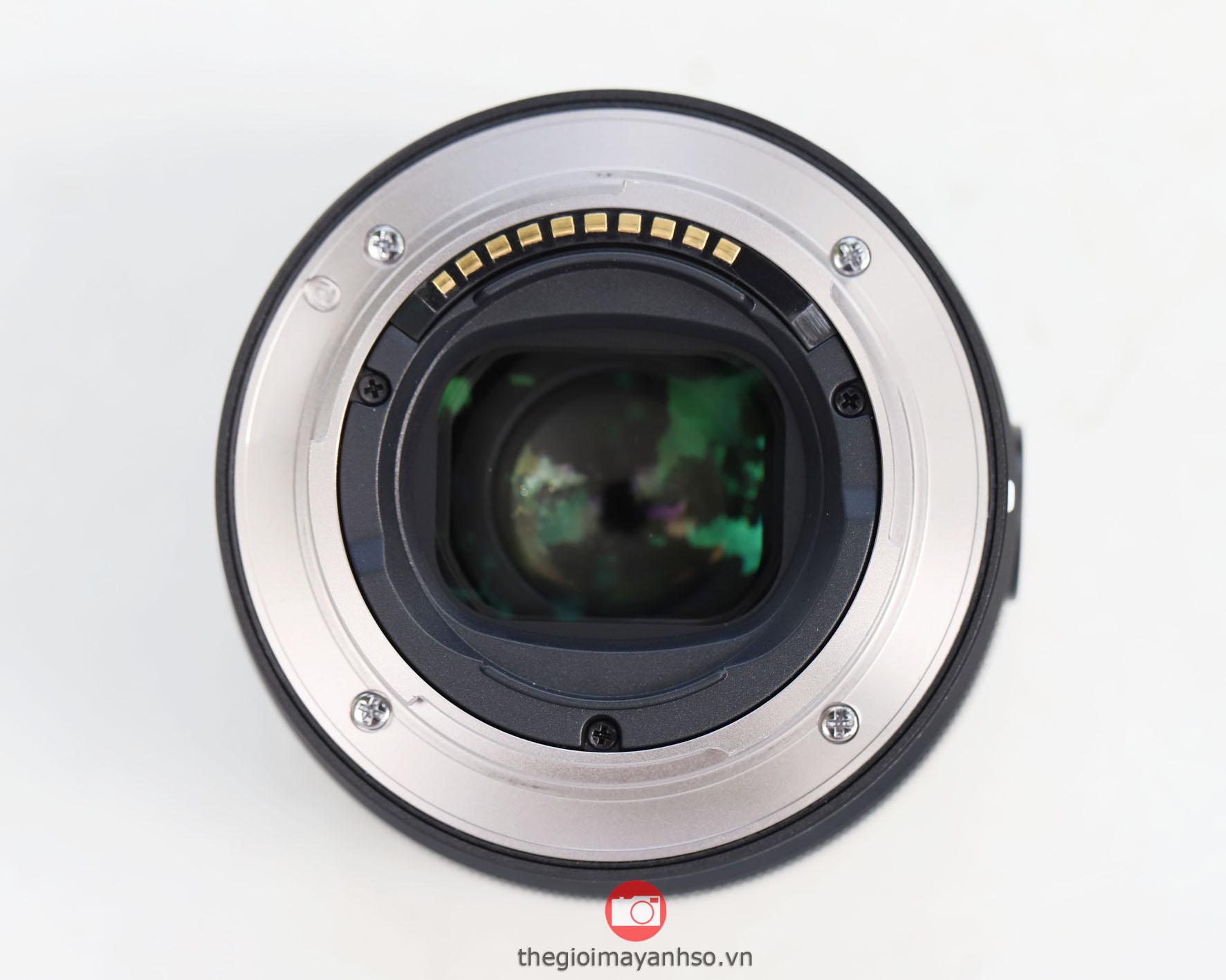 Sony FE 35mm f/1.8 (Chính hãng)