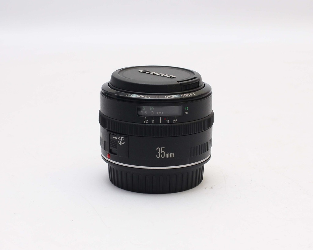 Canon EF 35mm f/2