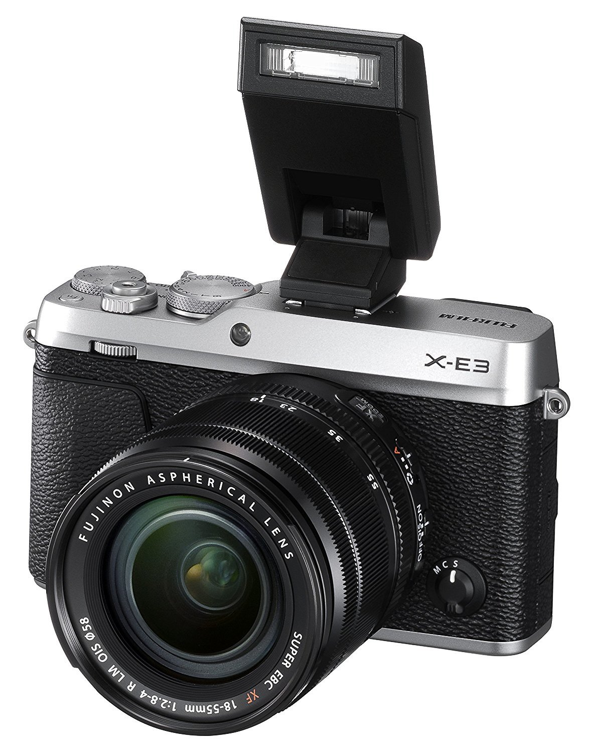 Fujifilm X-E3 Black body