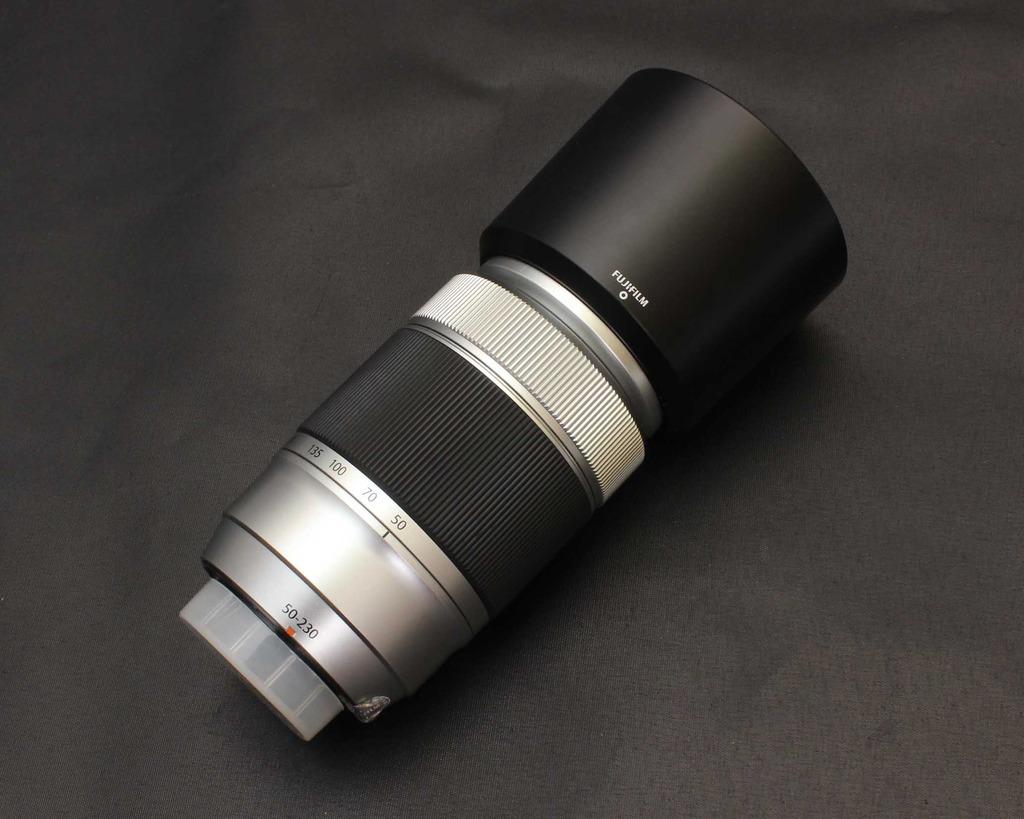 Fujifilm 50-230mm f/4.5-6.7 OIS II Chính hãng