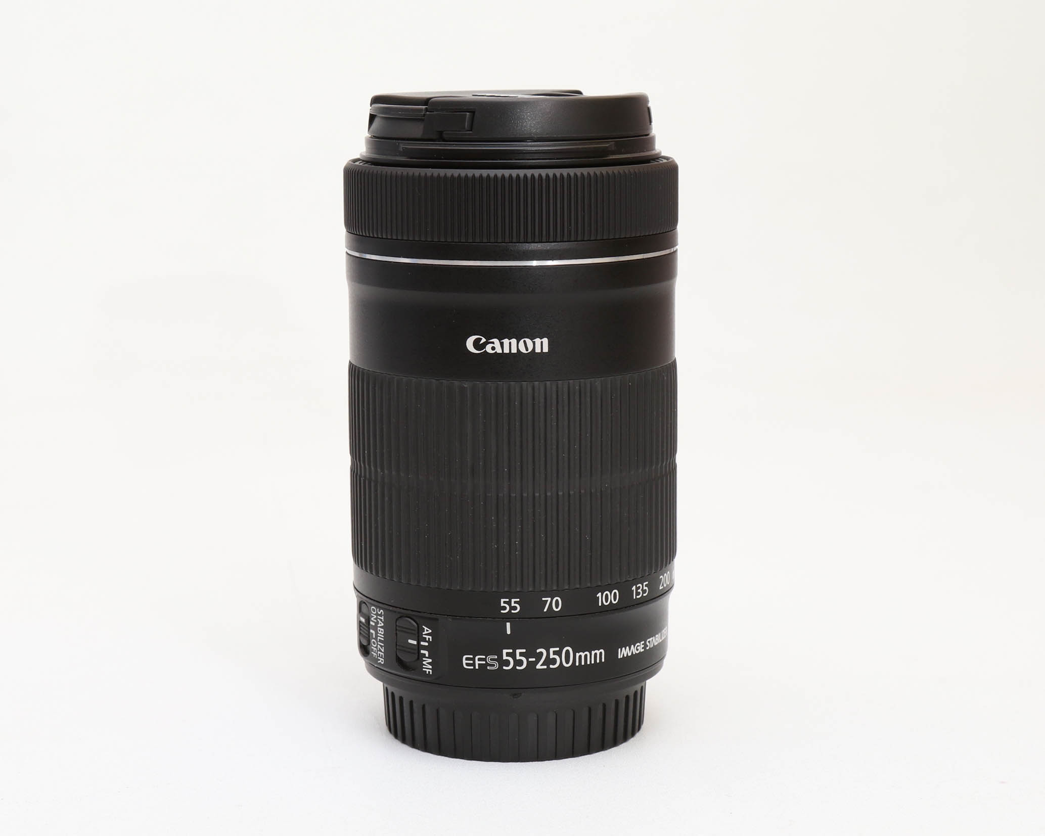 Canon EF-S 55-250mm IS STM