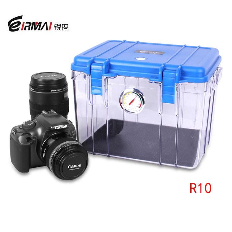 Hộp chống ẩm Eirmai R10 chính hãng cho máy ảnh