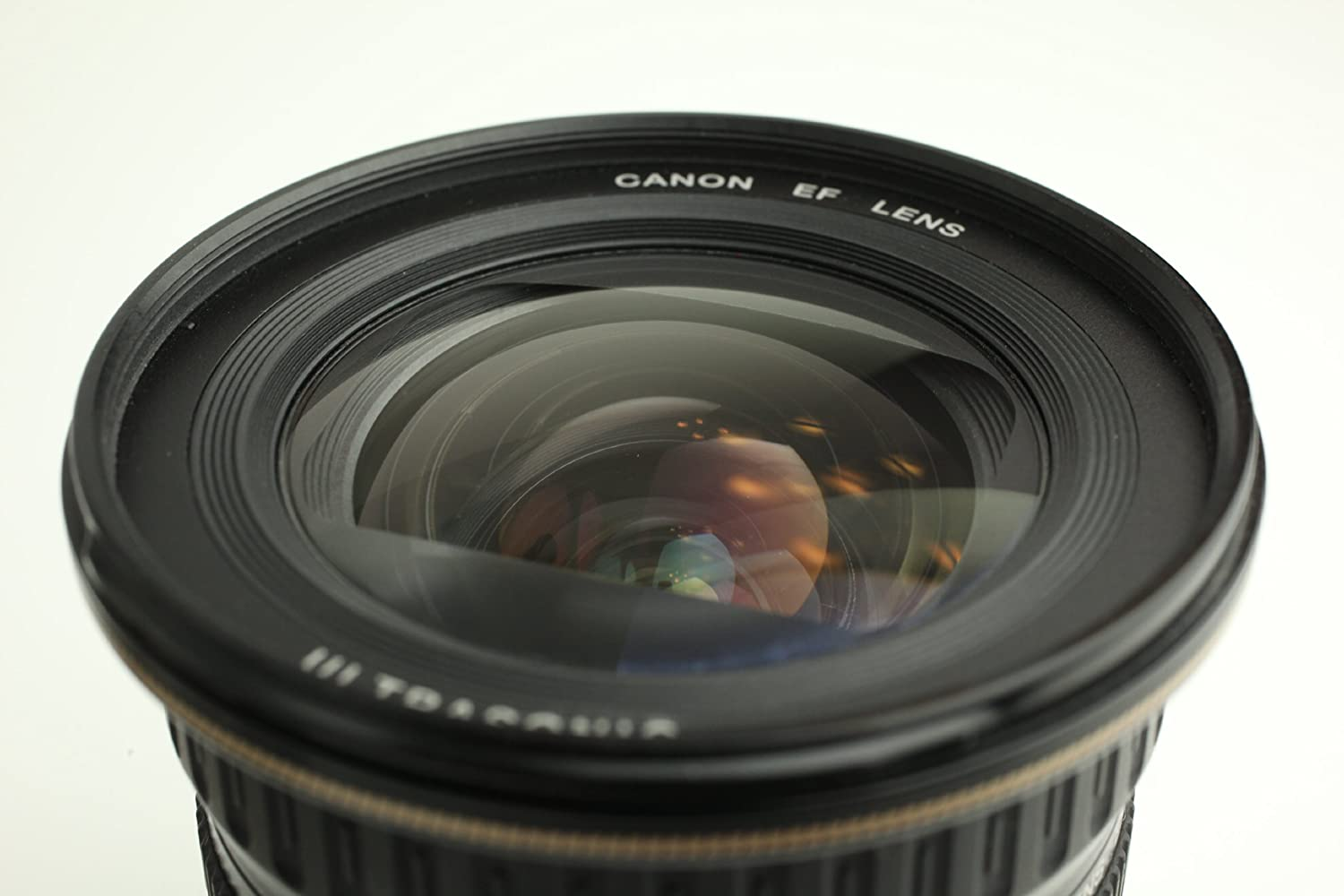 Canon EF 20-35mm f/3.5-4.5 USM Ultra Wide
