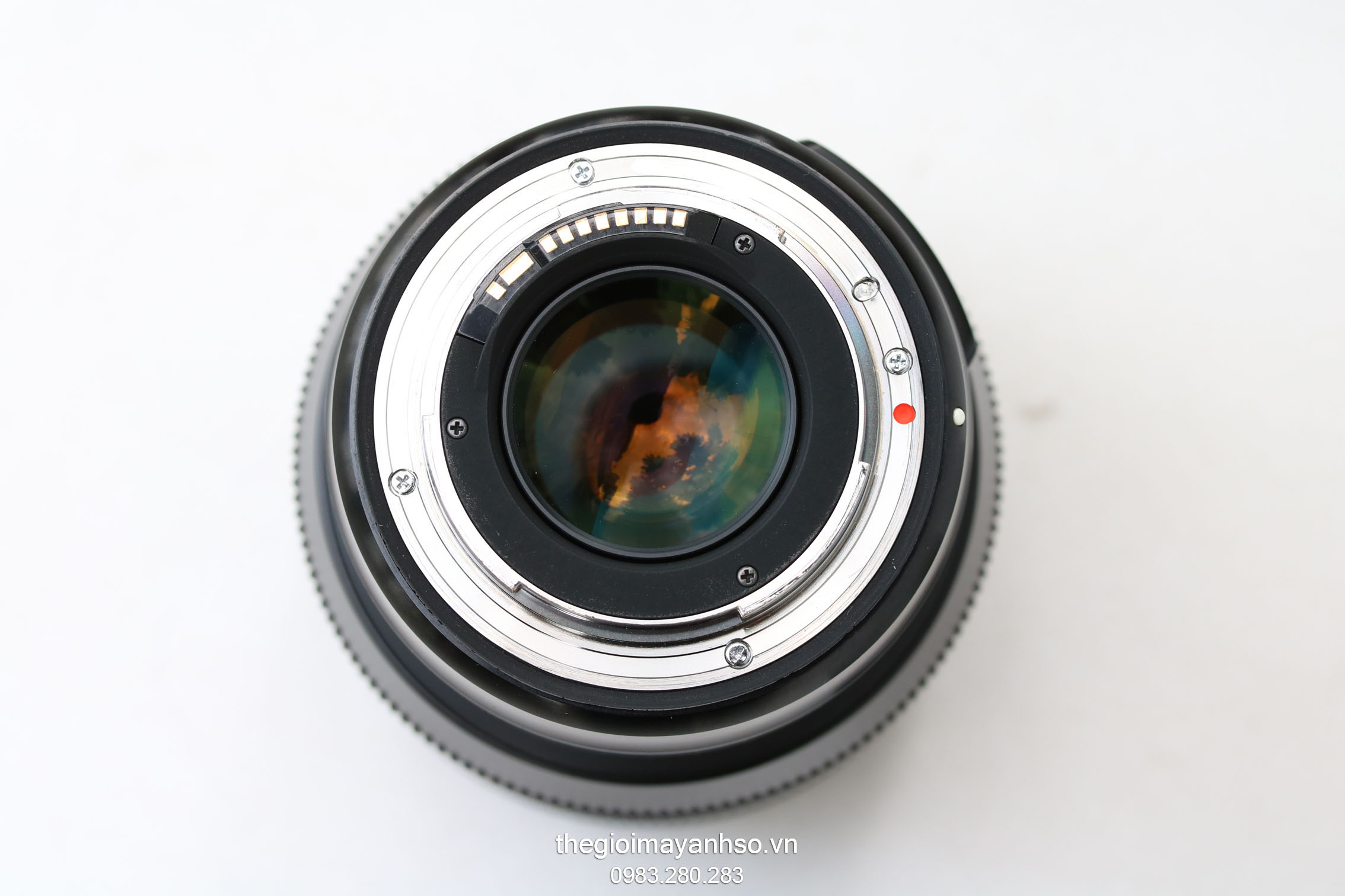 Sigma 85mm f/1.4 DG HSM Art for Canon