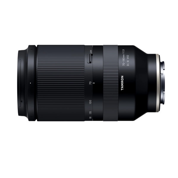 Tamron 70-180mm F2.8 Di III VXD For Sony