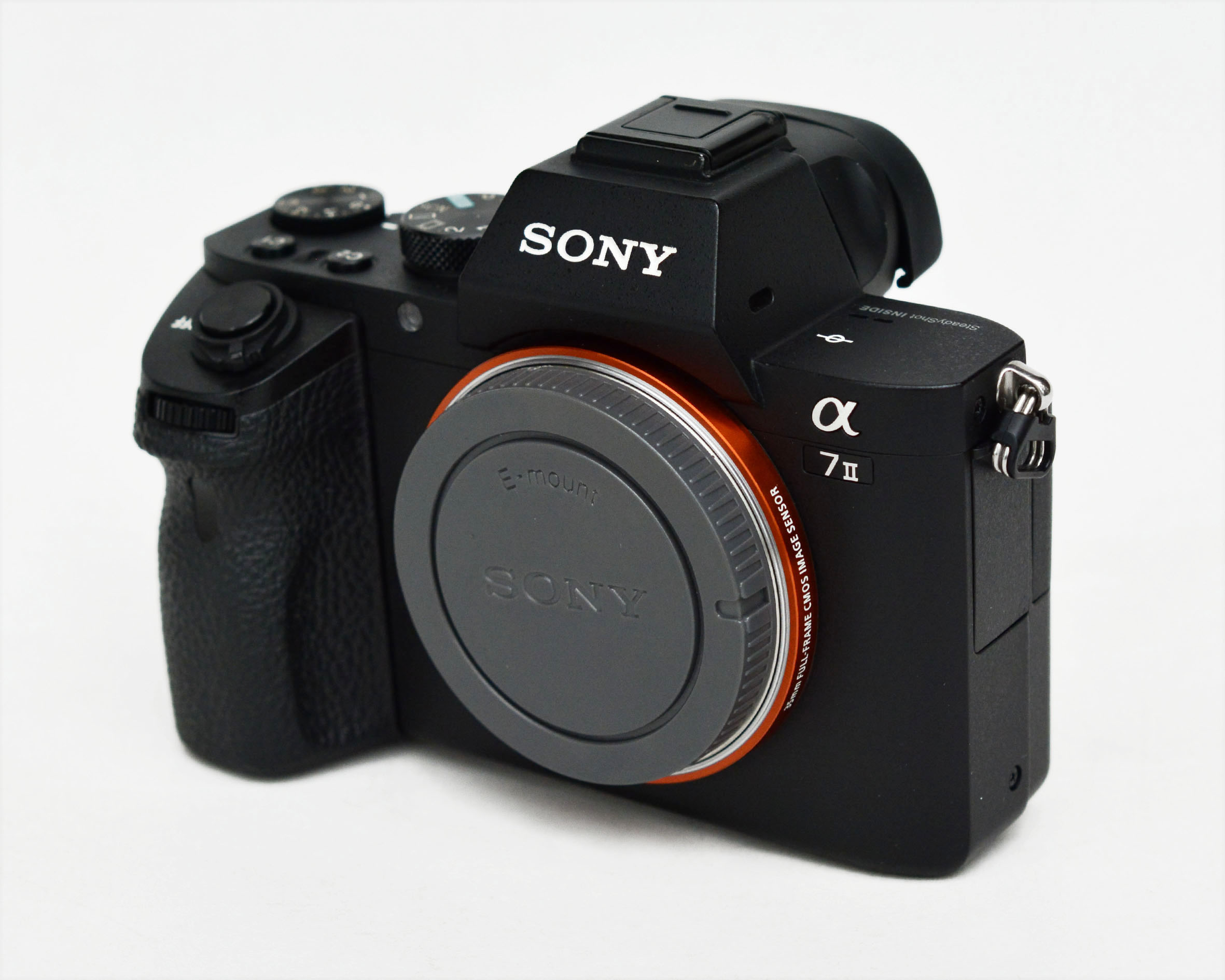 Sony A7 Mark II body