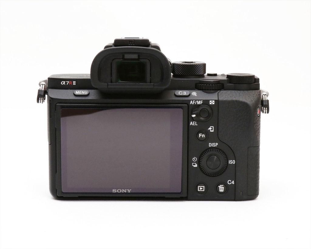 Sony A7 R Mark II Body