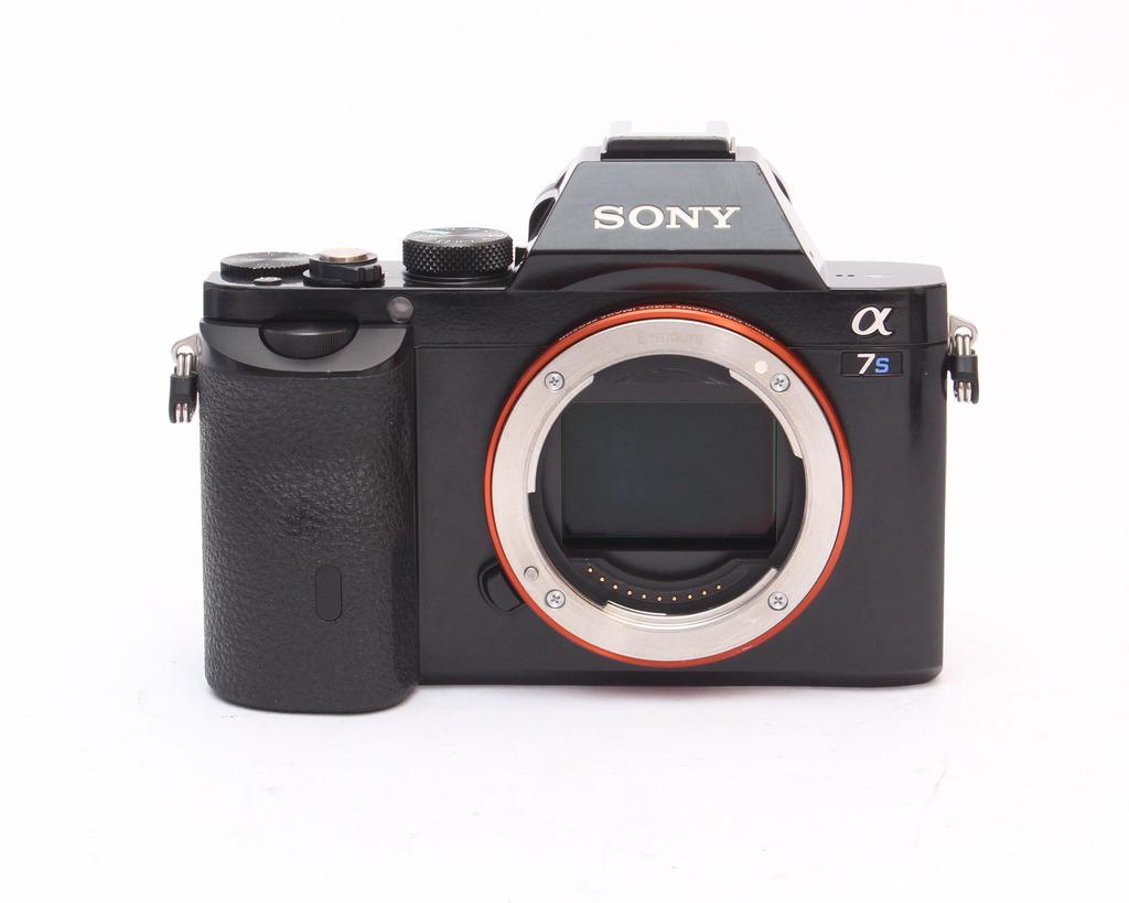 Sony Alpha A7 S Body