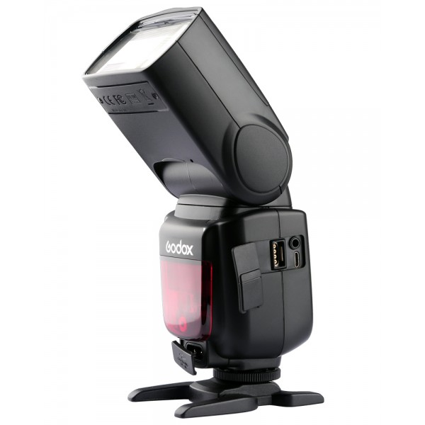 Đèn  Godox TT685 for Canon