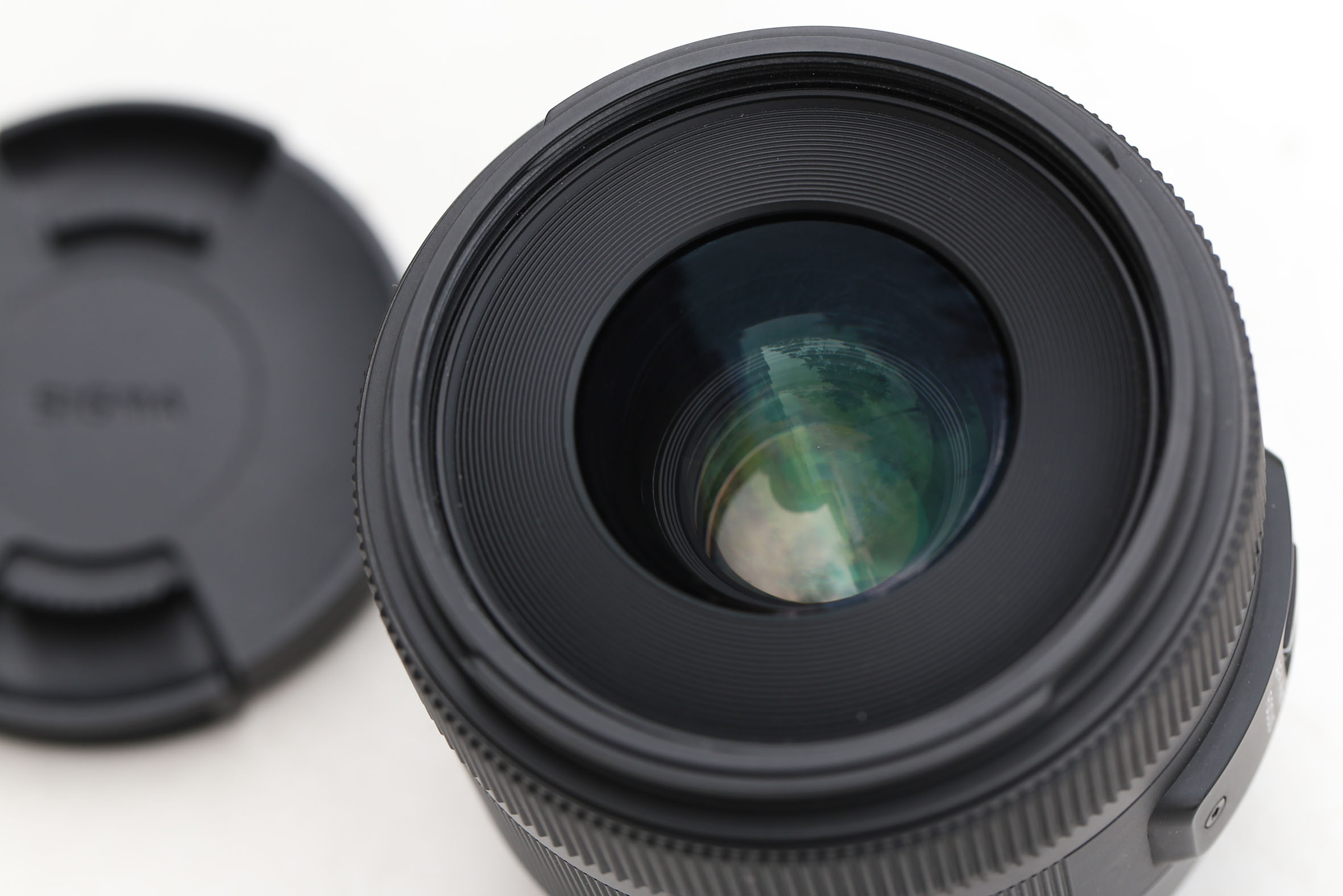 Sigma 30mm f/1.4 DC HSM Art for Canon