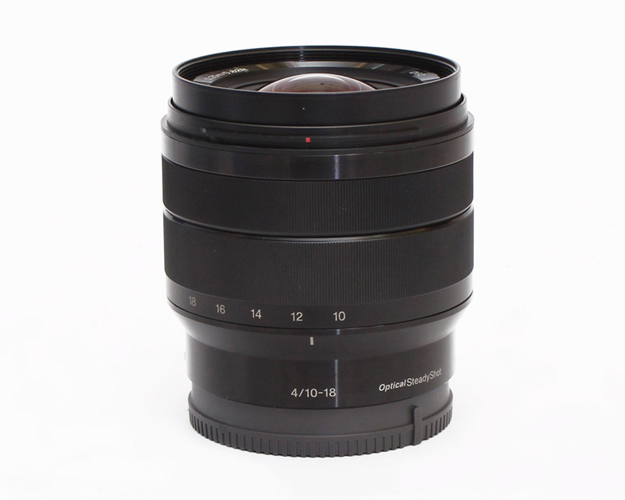 Sony 10-18mm f/4 OSS E mount