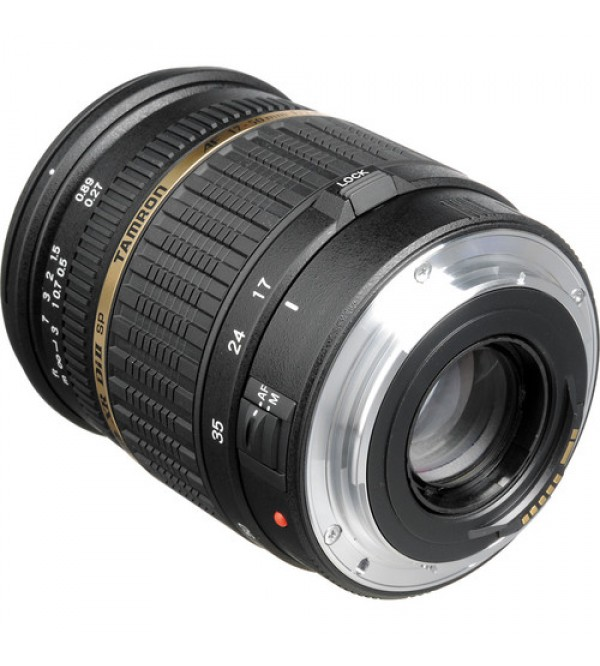 Tamron 17-50mm non VC for Canon