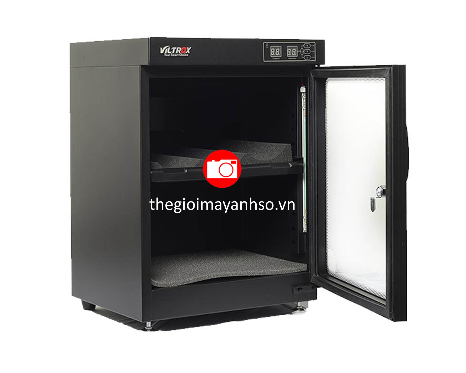 Tủ chống ẩm Viltrox DS 35L Dry Cabinet