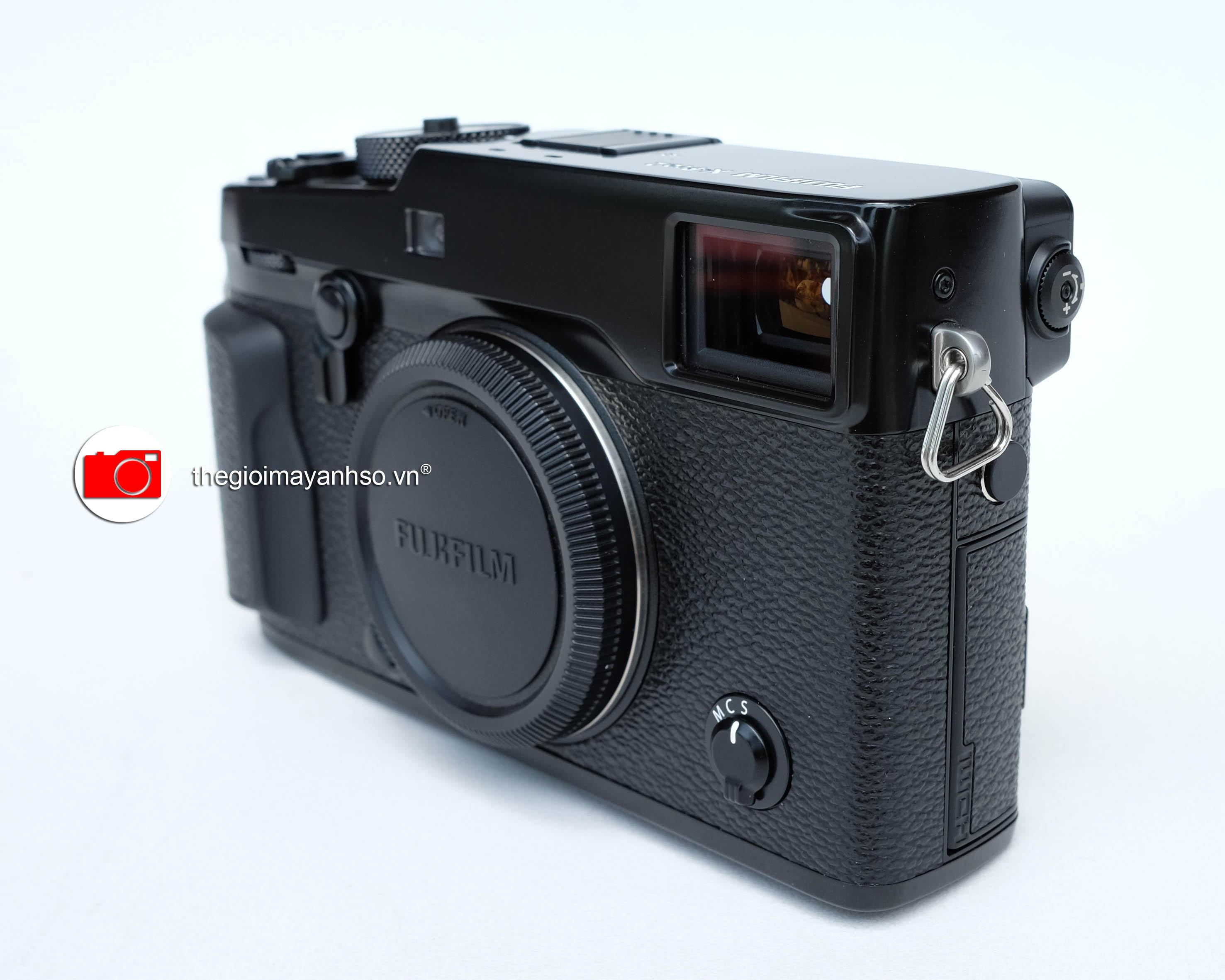 Fujifilm X-Pro 2 Body