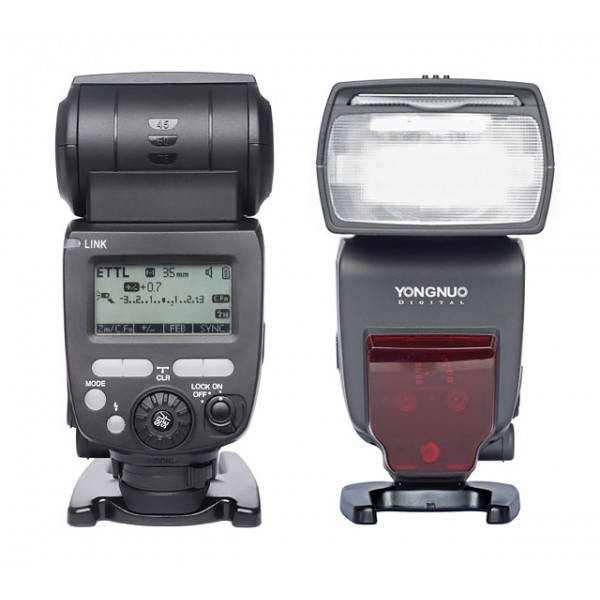 Flash Yongnuo YN-685 For Nikon