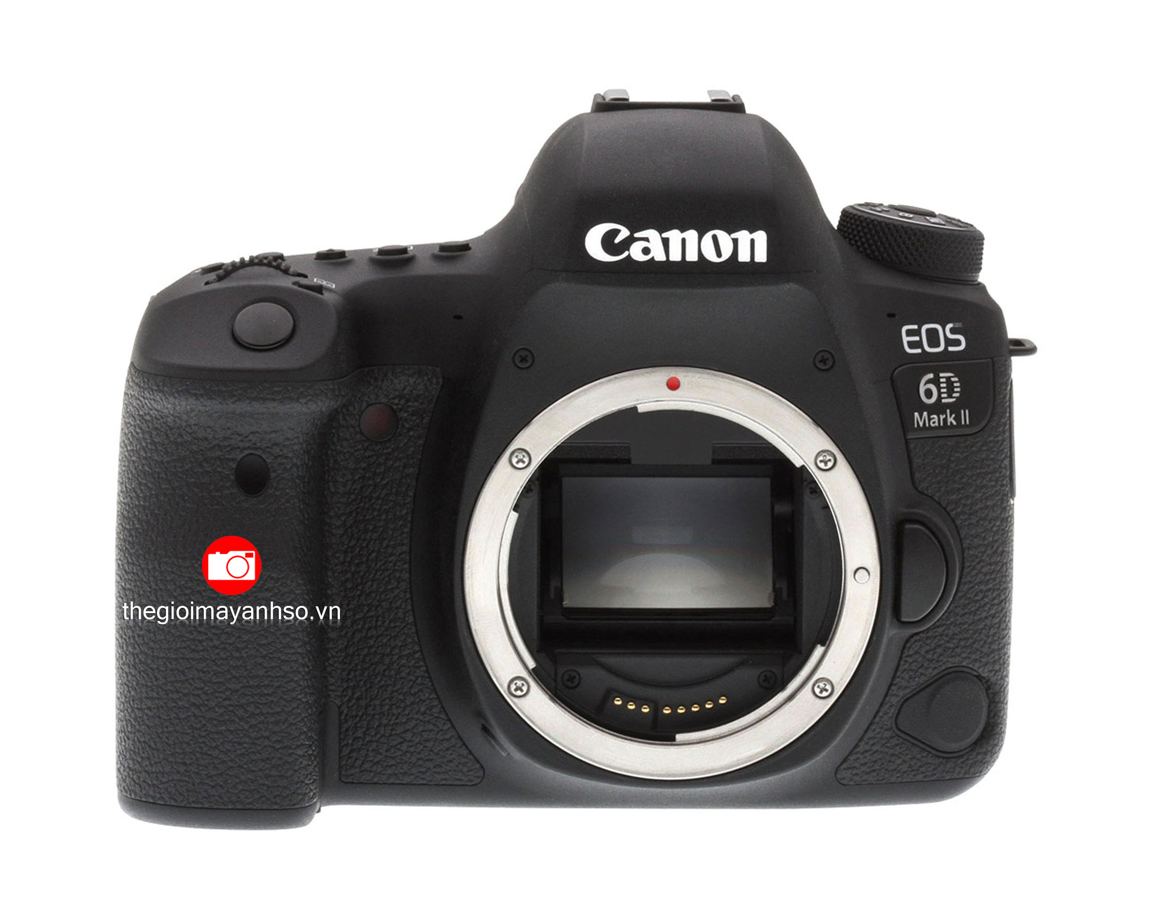 Canon 6D Mark II Body