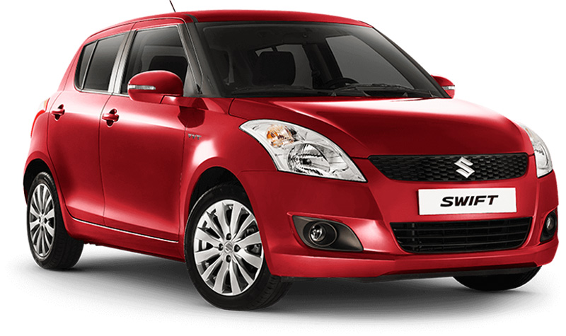 Suzuki Swift Nam Định