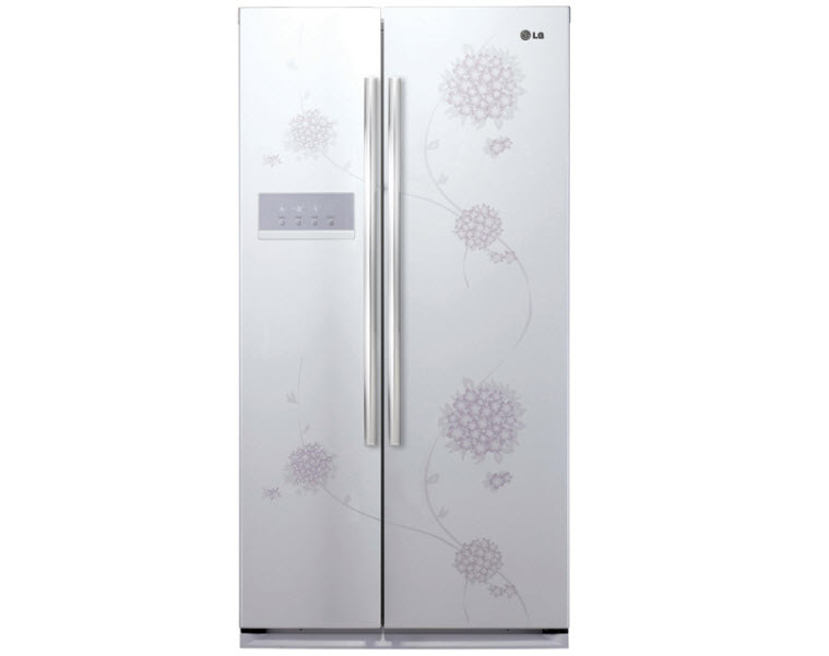 Tủ lạnh SBS LG GR-B217CPC
