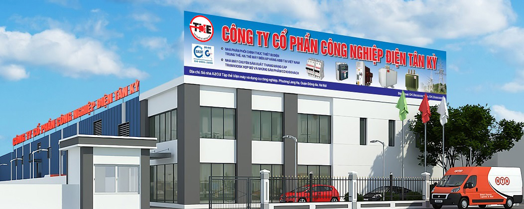 TAN KY ELECTRICAL INDUSTRY JSC