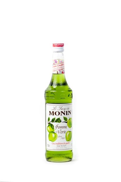 Syrup Monin Green Apple 700ml