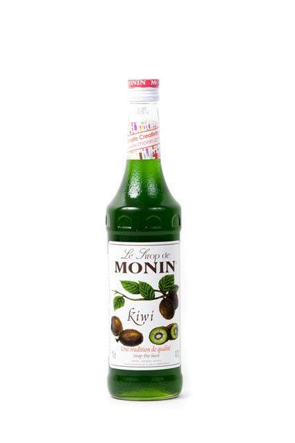 Syrup Monin Kiwi.