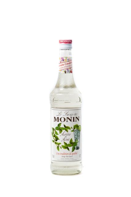 Syrup Monin Mojito.