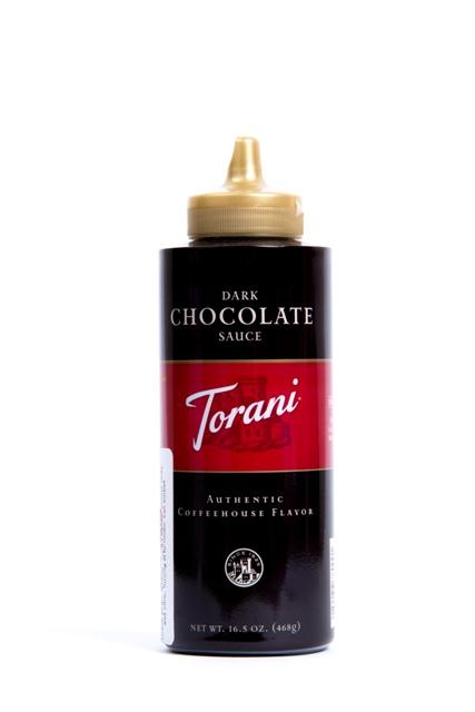 Sauce Torani Chocolate 468gr.