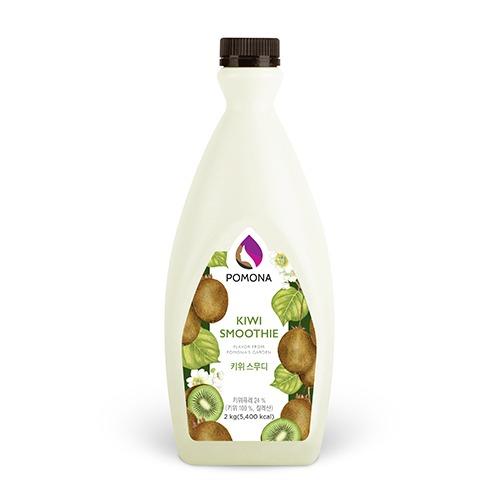 Pomona Kiwi Smoothie 2kg – Sinh Tố Kiwi