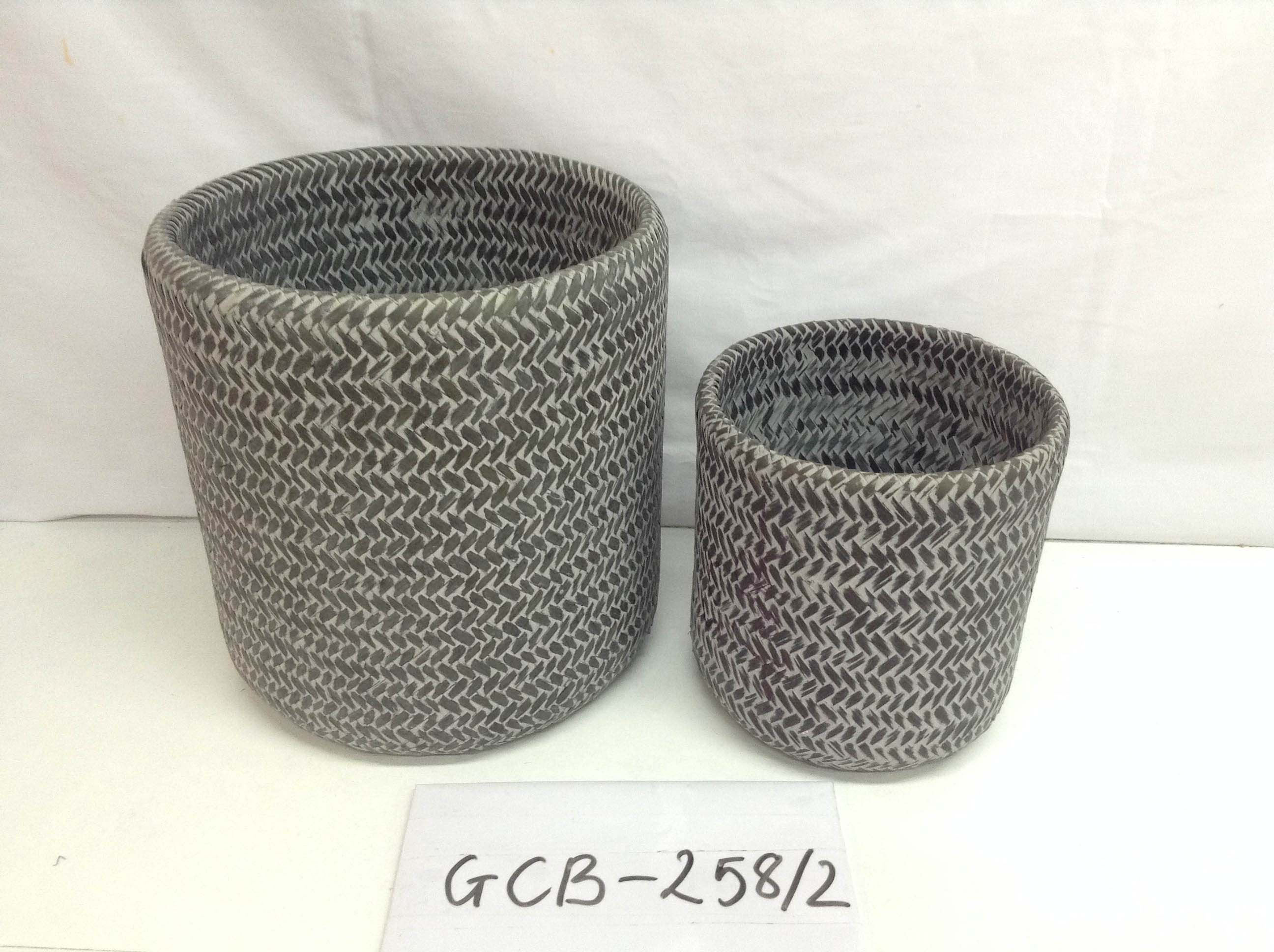GCB-258-2
