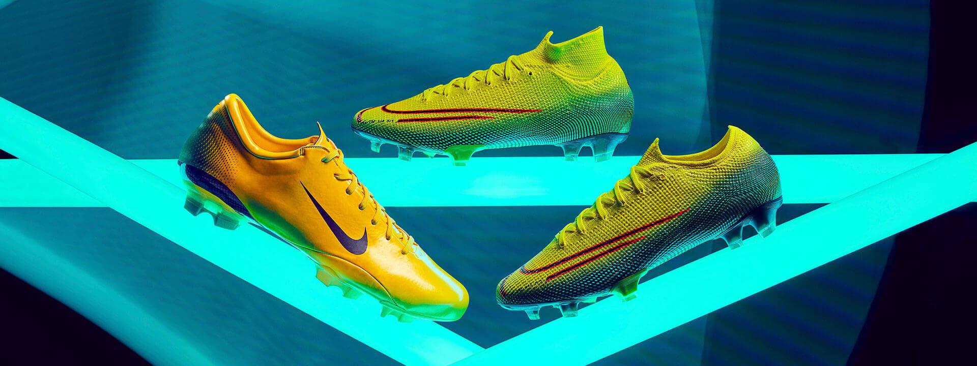 Bộ Sưu Tập Giày Bóng Đá Nike Dream Speed