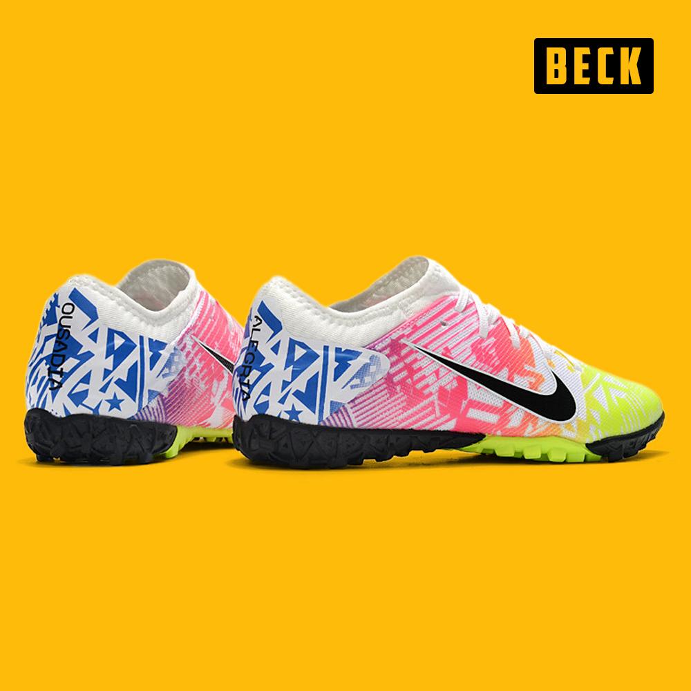 Giày Bóng Đá Adidas Predator Freak+ Pogba Đỏ Vạch Đen Cổ Cao Không Dây TF