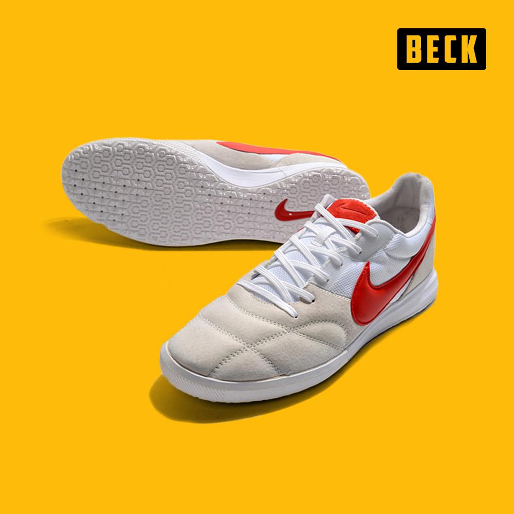 Giày Bóng Đá Adidas Nemeziz 18.3 Đỏ Cổ Lửng TF