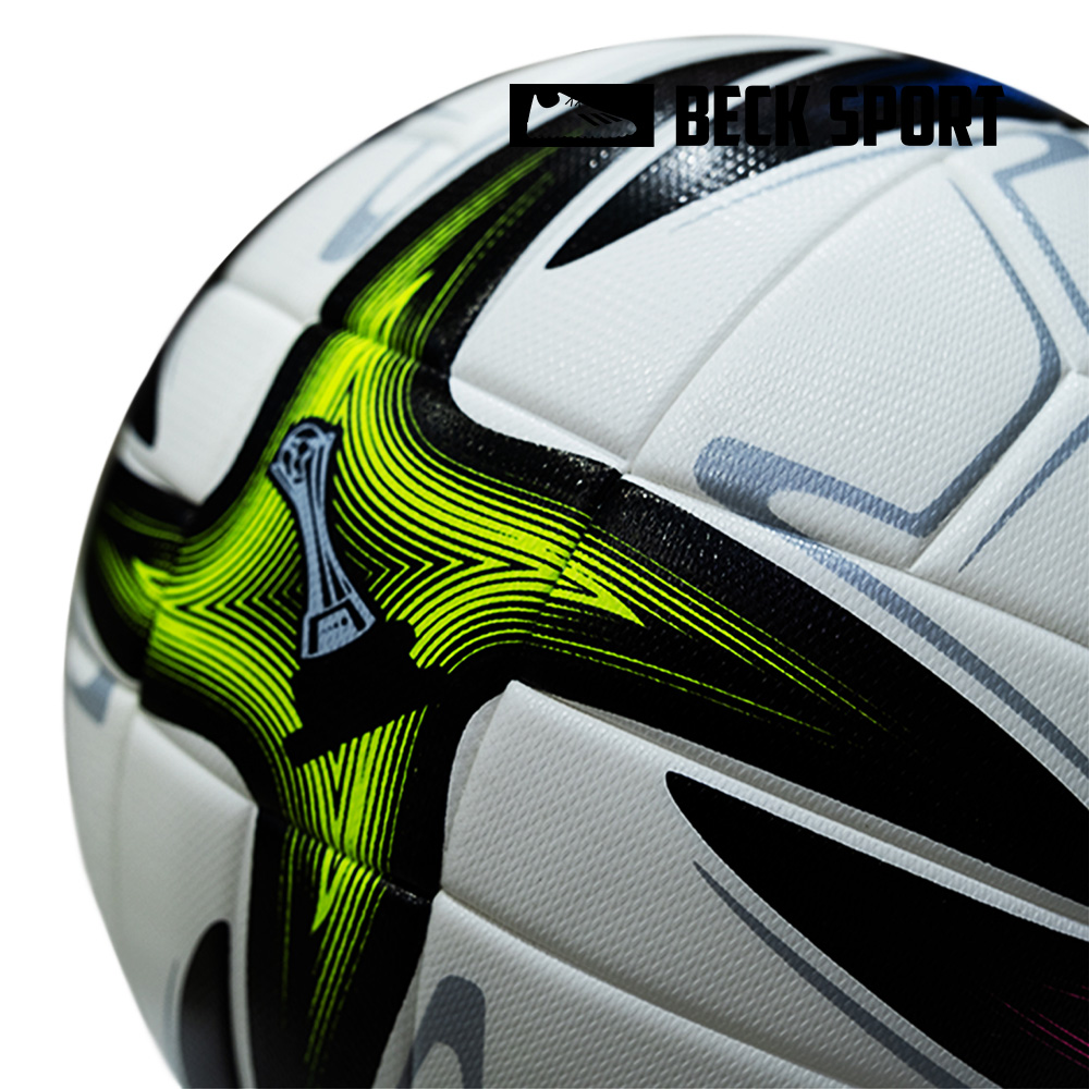 Quả Bóng Đá World Cup Fifa Club Adidas Conext 21 Size 5 - Trắng