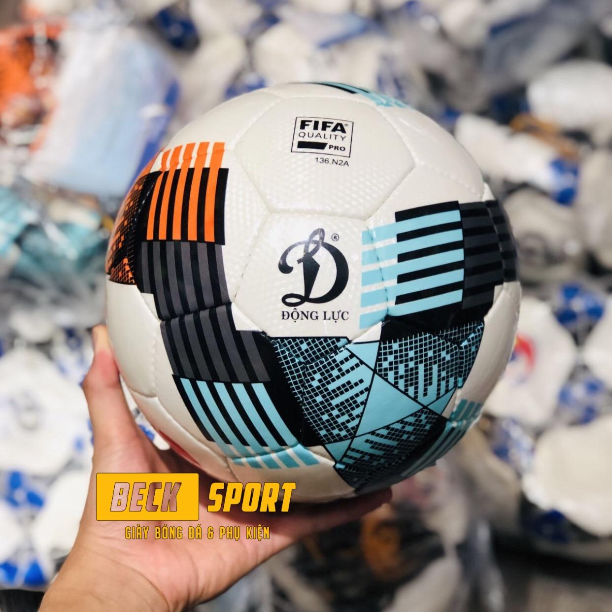 Quả Bóng Đá Động Lực FIFA SPECTRO UHV 2.07