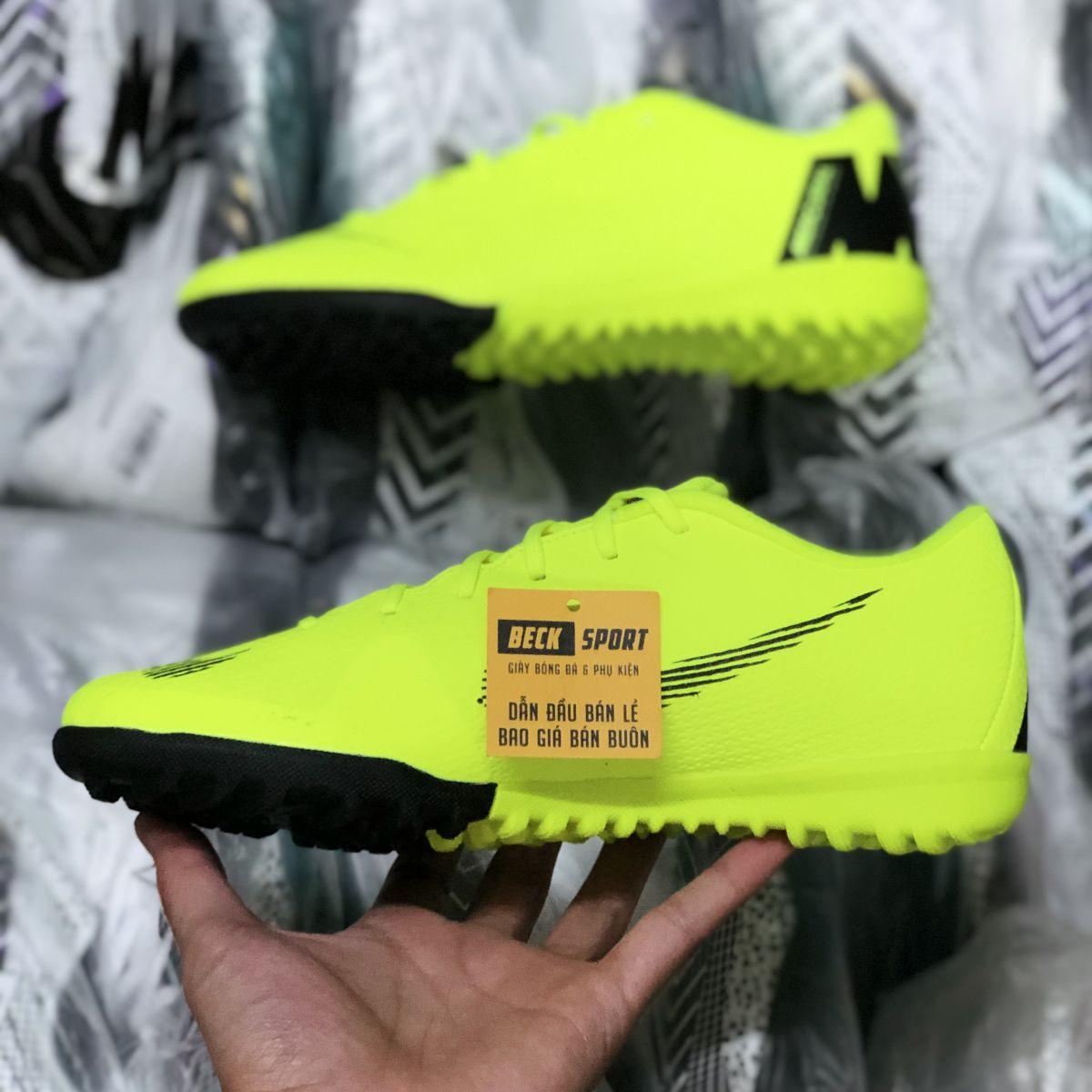 Giày Bóng Đá Nike Mercurial Academy EFS Nõn Chuối TF