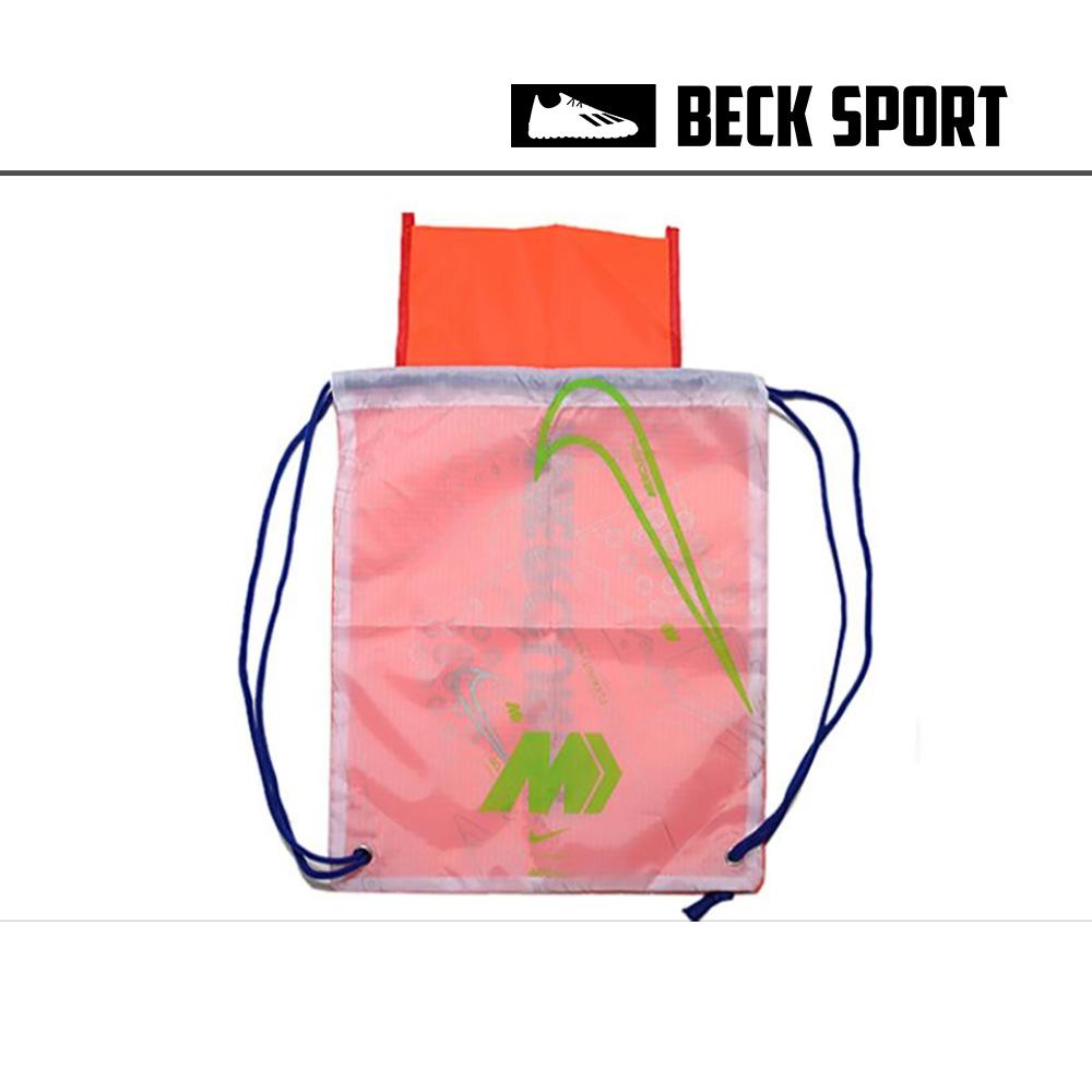 Túi Rút Gymsack SF Nike Mercurial 14 - Đỏ Cam