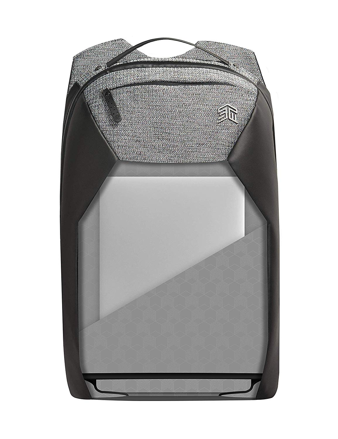 STM Myth Backpack Featuring Luggage Pass-Through 18L / 15