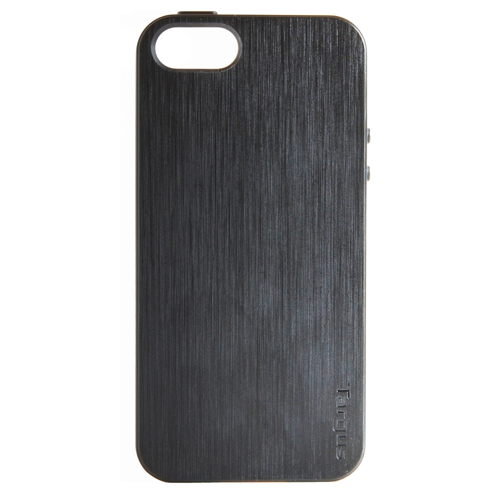 Targus Slim Fit Case for iPhone® 5 (Black) THD031AP-50