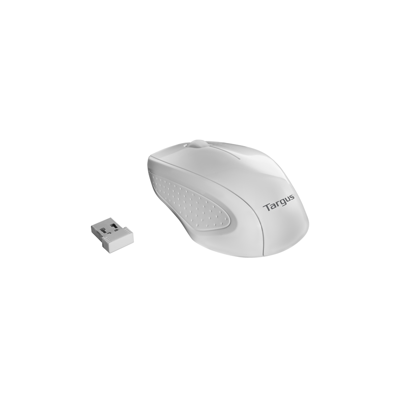 Targus  Wireless Mouse    (White) AMW57101AP-50