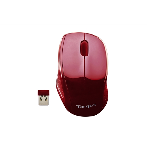Wireless Mouse (Red) - AMW57102AP-51